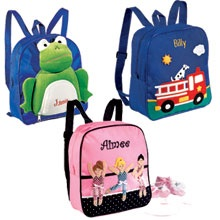 Personalized Backpacks | Personalized Backpacks
