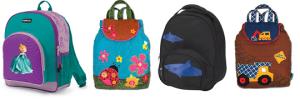 Toddler Bags